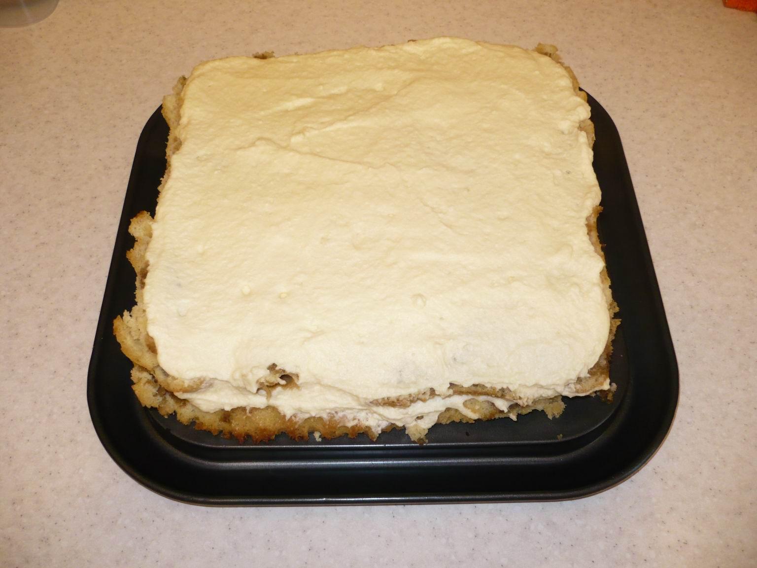 Рецепт тирамису рецепт с фото пошагово в домашних условиях