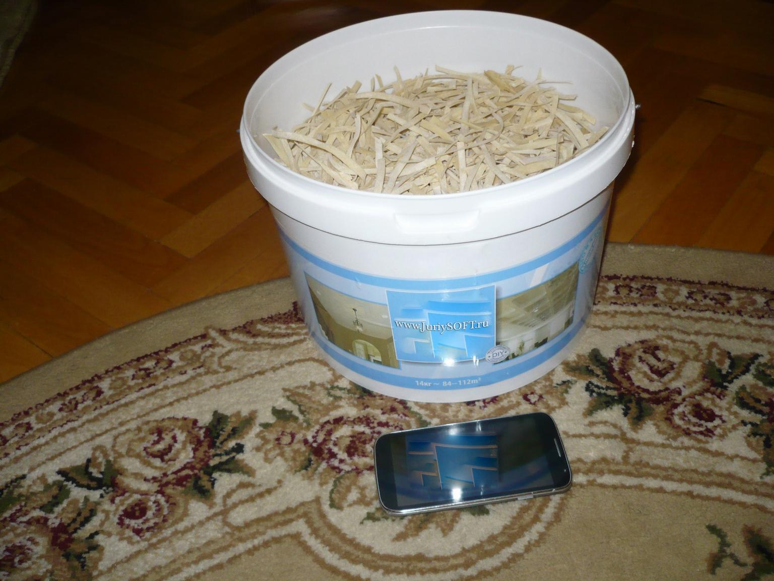 Как сделать домашнюю лапшу пошагово